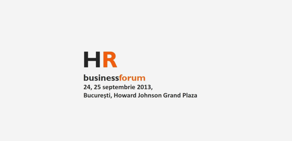 bpv GRIGORESCU STEFANICA invites you to HR Business Forum