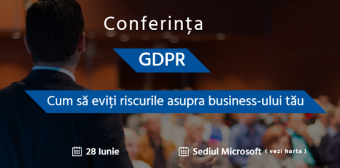 GDPR: How to avoid potential risks impacting your business