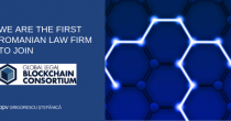 bpv Grigorescu Ștefănică becomes the first Romanian law firm to join the Global Legal Blockchain Consortium