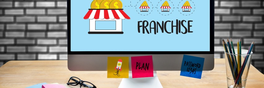 Amendments to the legal regime of franchising