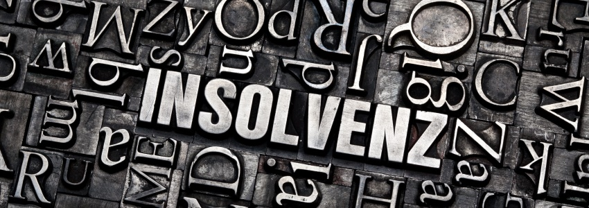 The obligation to ask for the opening of the insolvency proceedings