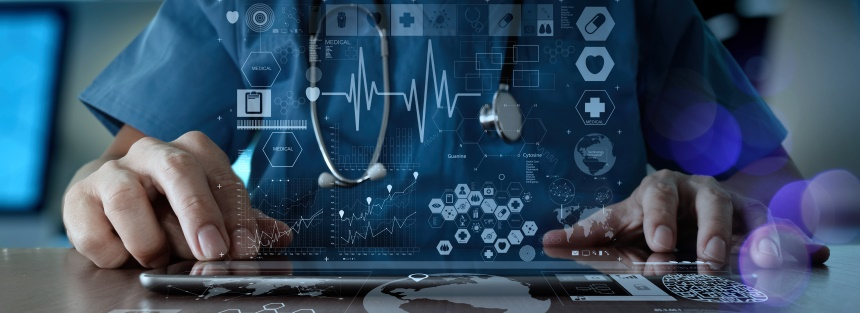 A Europe fit for Digital Healthcare