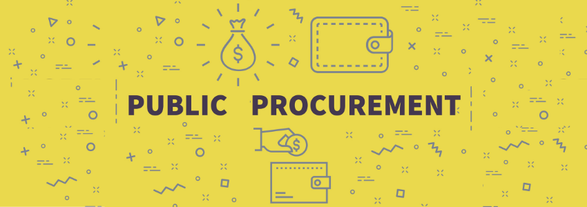 Restrictions in the public procurement field for economic operators from outside the European Union area